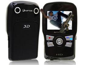 3D-Camcorder---Aiptek-3D-i2
