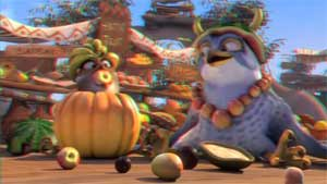 Zambezia Promo Trailer in 3D – Syde by Side und Anaglyph cyan/rot