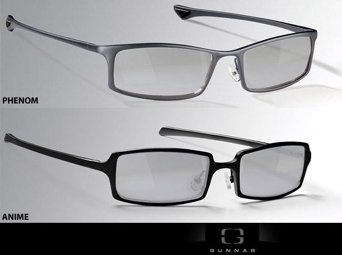 3D Polarisationsbrille Gunnar Optiks