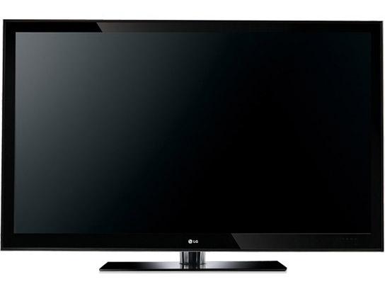 LG 72LEX9 3D Fernseher 72 Zoll 400 Hz LCD LED