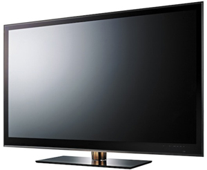 LG 72LEX9 3D Fernseher 72 Zoll 400 Hz LCD / LED TV kommt 2011