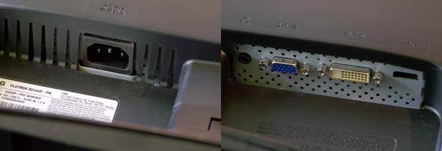 lg-d2342p-3d-monitor-anschlüsse