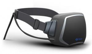 oculus rift eine virtuelle 3d brille fur spiele entwickelt