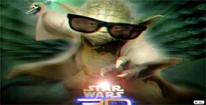 Satr Wars 3D - Episode 1 - 6 in 3D - 2010