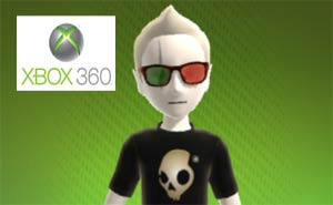 xbox-360-3d-avatar-e3-microsoft